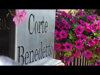 Capannori, Italia: Relais Corte Benedetto