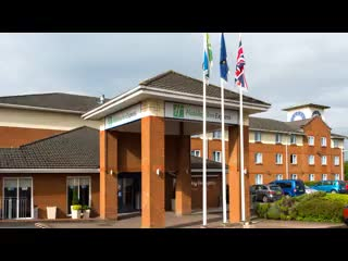 Quedgeley, UK: Holiday Inn Express Gloucester - South M5, Jct 12