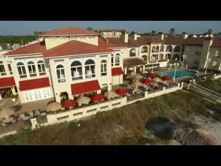 Experience The Lodge and Club at Ponte Vedra Beach