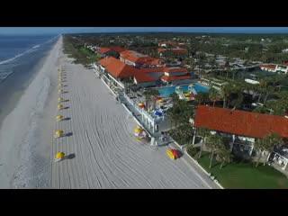 Ponte Vedra Beach, FL: Ponte Vedra Inn & Club