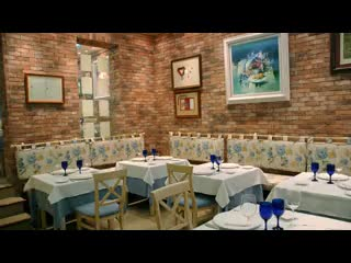 La Cocina De Maria Luisa Video Of La Cocina De Maria Luisa Madrid