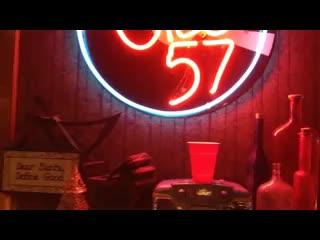 Hornell, Nova York: Club 57 Restaurant