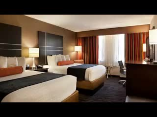 Elkridge, MD: Best Western Plus BWI Airport Hotel - Arundel Mills