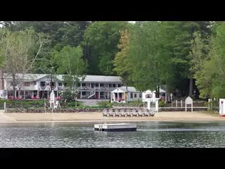 Cottage Place on Squam Lake