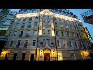 Senator Maidan: 迈丹参议员公寓