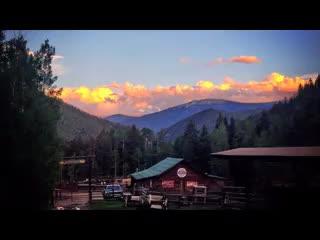 Grant, CO: Tumbling River Ranch