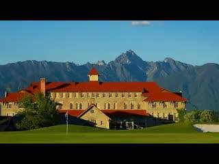 แครนบรูค, แคนาดา: St. Eugene Golf Resort & Casino