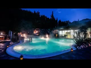Roseo Euroterme Wellness Resort $114 ($̶1̶2̶0̶) - UPDATED 2018 ...