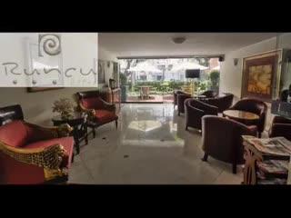 Hotel Runcu Miraflores: Una Visita por Hotel Runcu