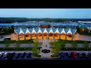 Four Winds Casino Hotel Spa