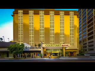 Courtyard by Marriott Chevy Chase