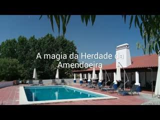 Arraiolos, Portugal: Herdade da Amendoeira