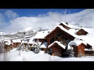 Mountain Village, Colorado: Mountain Lodge Telluride