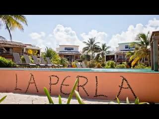 لا بيرلا ديل كاريبي: La Perla Del Caribe