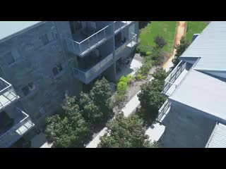 Redcliffe, Australia: Airport Apartments Drone View