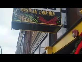 Ypsilanti, MI: Maiz Mexican Cantina
