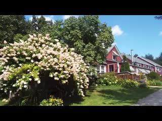 Mendon, VT: The Vermont Inn