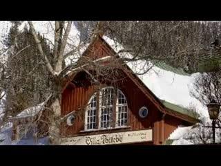 Are, İsveç: Villa Tottebo