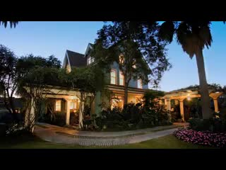 South Pasadena, Californien: The Bissell House Bed & Breakfast