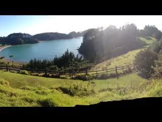 Kaeo, New Zealand: Waiwurrie Coastal Farm Lodge