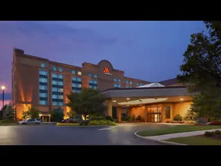 Hebron, KY: Cincinnati Airport Marriott