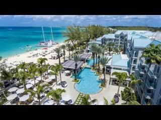 ذا ويستن جراند كايمان سفن ميل بيتش رزورت: The Westin Grand Cayman Seven Mile Beach Resort & Spa