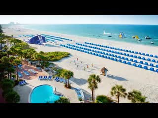 Tradewinds Island Grand Resort Updated 2018 Prices Reviews St Pete Beach Florida Tripadvisor