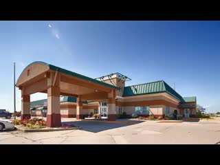 Marshalltown, IA: Best Western Regency Inn