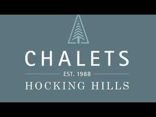 โลแกน, โอไฮโอ: Chalets in Hocking Hills