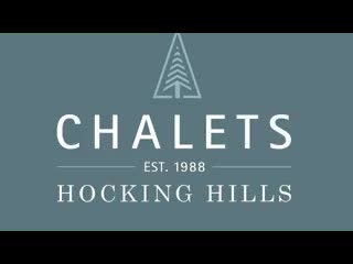 Logan, OH: Chalets in Hocking Hills