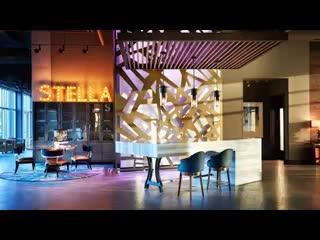 Bryan, Teksas: The Stella Hotel