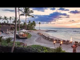 Four Seasons Big Island Restaurant Prices