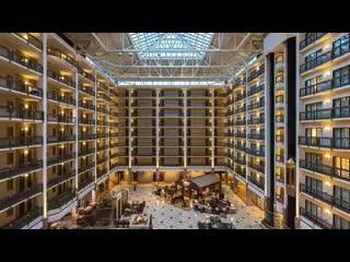 Renaissance Austin Hotel 118 ̶1̶2̶7̶ Updated