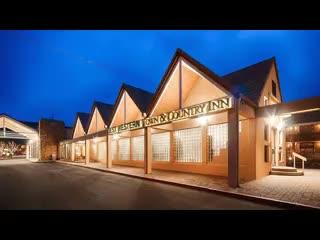 Best Western Town Amp Country Inn 98 ̶1̶3̶1̶ Excellent