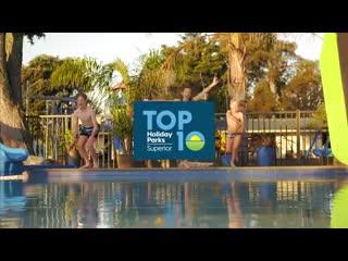 Motueka TOP 10 Holiday Park