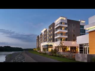 Schenectady, NY: The Landing Hotel at Rivers Casino and Resort