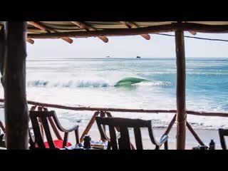 Puerto Sandino, Никарагуа: Surf Tours Nicaragua