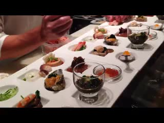 Culver City, Californie : K-ZO Japanese Restaurant