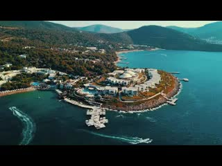Nikki Beach Resort Spa Bodrum Tell Only Your Best Friends