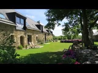 Baden, Francia: Le Val de Brangon