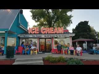 Lake Ozark, MO: Sugar Shack Ice Cream Spot