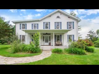 Saugerties, NY: The Homestead