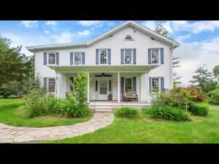 Saugerties, État de New York : The Homestead