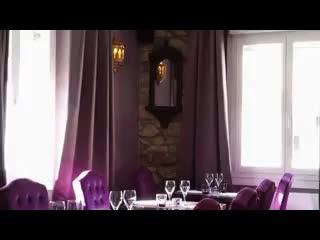 อานเนอมาส, ฝรั่งเศส: Thali Restaurant Indien