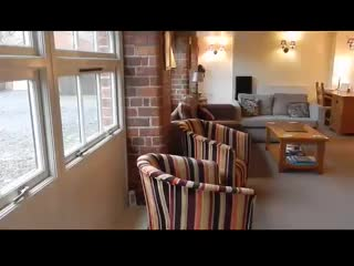 Driffield, UK: The Lounge