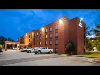 Best Western Executive Hotel 68 9 0 Updated 2018 Prices Reviews Henrico Va Tripadvisor