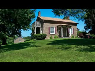 Sodus, Нью-Йорк: Maxwell Creek Inn Bed & Breakfast