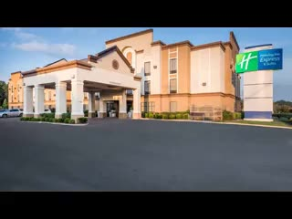 Holiday Inn Express Hotel & Suites Grenada