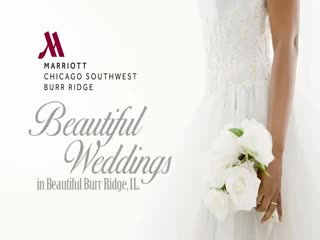 Chicago Marriott Southwest at Burr Ridge : Book your next Celebration