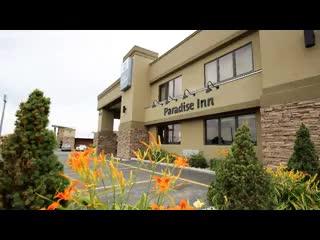 Beaver, UT: Best Western Paradise Inn